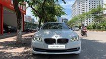 Bán ô tô BMW 5 Series 2.0 đời 2013, màu trắng, nhập khẩu nguyên chiếc chính chủ