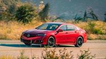 Acura TLX PMC Edition - Bản đặc biệt sản xuất thủ công có giá 1,2 tỷ đồng