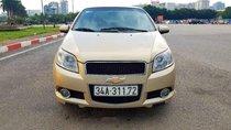 Bán Chevrolet Aveo đời 2015, màu vàng, xe nhập chính chủ