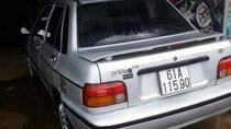 Bán Kia Pride sản xuất năm 1993, màu bạc, xe nhập, máy móc êm