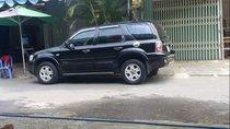 Bán xe Ford Escape 2.3 AT năm sản xuất 2005, màu đen, nhập khẩu, giá 230tr
