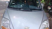 Cần bán xe Chevrolet Spark LT năm 2008, màu bạc, nhập khẩu, keo chỉ zin