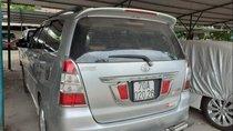 Bán Toyota Innova năm 2015, màu bạc, xe nhập còn mới, giá chỉ 550 triệu