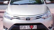 Bán Toyota Vios đời 2017, xe nhập