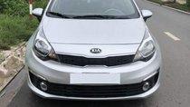 Bán ô tô Kia Rio đời 2016, màu bạc, xe nhập chính chủ, 360tr