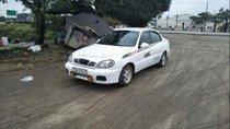 Cần bán xe Daewoo Lanos năm 2003, màu trắng, nhập khẩu