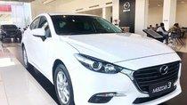 Bán xe Mazda 3 1.5 AT Facelift sản xuất năm 2019, màu trắng