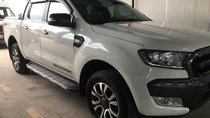 Cần bán xe Ranger Wildtrak 3.2 màu trắng