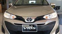 Bán Toyota Vios 1.5E số sàn 2019 - Khuyến mãi hấp dẫn tháng 7. LH: 0902772820