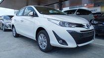 Bán Toyota Vios 1.5G số tự động Sx 2019 - khuyến mãi hấp dẫn tháng 7. LH: 0902772820