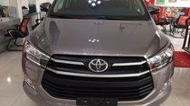 Bán xe Toyota Innova 2.0G màu nâu đồng đời 2019, màu nâu