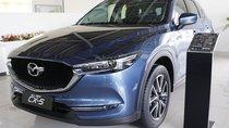 Bán Mazda CX 5 năm sản xuất 2019, màu xanh lam, 899 triệu