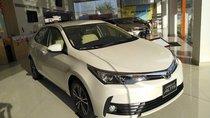 Toyota Corolla Altis 1.8G bản cao cấp, sản xuất 2019 giảm giá 30tr tặng thêm 50% trước bạ