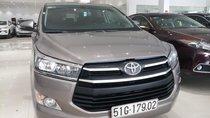 Bán xe Toyota Innova 2.0E sản xuất năm 2018 số sàn, giá 710tr