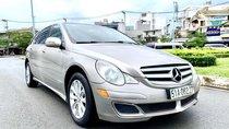 Mercedes-Benz R350 4matic nhập Đức 2007, 7 chỗ hàng full cao cấp vào đủ đồ chơi