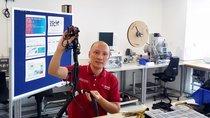 """Bosch """"rót"""" hơn 100 triệu USD vào Việt Nam để sản xuất dây đai truyền lực ô tô"""
