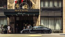 Chiêm ngưỡng Porsche Taycan thuần điện chạy thử lần cuối, rất gần ngày ra mắt