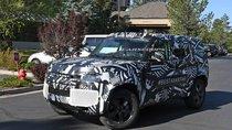 Land Rover Defender 2020 lộ thông số kỹ thuật, có 6 tùy chọn động cơ