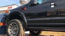 Ford F-150 Harley-Davidson hàng hiếm về Việt Nam có gì đặc biệt?