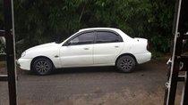 Cần bán xe Daewoo Lanos sản xuất 2002, màu trắng
