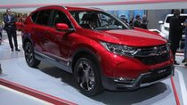 Bán Honda CR V sản xuất 2019, đủ màu, nhập khẩu