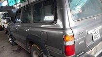 Bán Toyota Land Cruiser sản xuất 1992, nhập khẩu, giá tốt