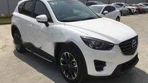 Cần bán lại xe Mazda CX 5 AT năm 2017, màu trắng