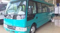 Bán xe Fuso Rosa - 22, 29 ghế, hỗ trợ vay vốn tối đa 85%, liên hệ ngay - 0988.522.317