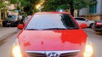 Bán Hyundai i20 đời 2011, màu đỏ, nhập khẩu Ấn Độ