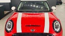 Bán Mini Cooper S 5DR màu đỏ, động cơ Twinpower Turbo 2.0 đến từ Anh Quốc