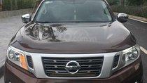 Bán xe Nissan Navara sản xuất năm 2016, màu nâu, nhập khẩu