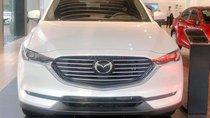 Bán Mazda CX-8 Premium đời 2019, màu trắng (Hot)