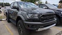 Ford Ranger Raptor sản xuất 2019, màu đen, nhập khẩu với hỗ trợ trả góp lên đến 80% HL: 0968445663