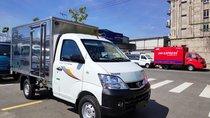 Bán xe tải Thaco TOWNER990 tải trọng 990kg, hỗ trợ trả góp 70%
