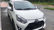 Bán Toyota Wigo 1.2G AT 2019 màu đen, màu bạc, màu trắng, màu đỏ, màu cam giao xe ngay giảm giá lớn