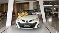 Bán Toyota Vios 2019 giá mới cực hấp dẫn, liên hệ 0907044926 để sở hữu ngay