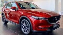 [Mazda Bình Triệu] Bán xe Mazda CX5 2.5 đỏ pha lê, hỗ trợ vay lên đến 80%, thủ tục đơn giản nhanh chóng, LH 0903070093