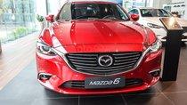 [Mazda Bình Triệu] Chào hè rực rỡ cùng Mazda 6 Premium Đỏ Pha Lê - Ưu đãi khủng - LH 0903070093