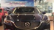 [Mazda Bình Triệu] Bán xe Mazda 6 Premium - Ưu đãi tốt HCM - Xe có sẵn giao ngay - LH 0903070093