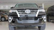 Bán Toyota 2.4 sản xuất năm 2017, màu đen, nhập khẩu, giá chỉ 950 triệu