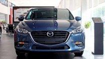 [Mazda Bình Triệu] Bán xe Mazda 3 SD 2019, màu xanh lam, giá chỉ 669 triệu - LH 0903070093