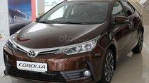 Bán Toyota Corolla Altis 1.8G 2019 giá bán kèm khuyến mãi đặc biệt