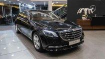 Bán Mercedes S450, đen sang trọng, xứng tầm đẳng cấp doanh nhân