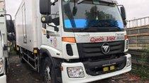 Bán xe tải Auman C160 thùng kín tải 9.3T, đã qua sử dụng liên hệ 0931789959