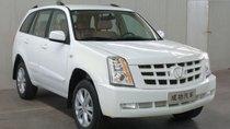 """Xuất hiện xe Tàu """"nhái"""" Cadillac Escalade lại còn gắn mác logo như VinFast, giá rẻ bất ngờ"""