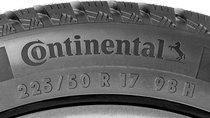 Những con số kỳ lạ trên lốp xe ô tô có ý nghĩa gì?
