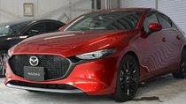 Rò rỉ giá xe Mazda 3 2019 thế hệ mới từ 782 triệu đồng tại Malaysia