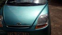 Bán Daewoo Matiz đời 2009, màu xanh lam, 140 triệu