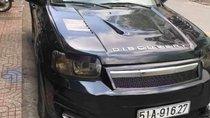 Cần bán lại xe Ford Escape 2002, màu đen, nhập khẩu