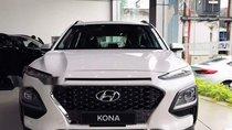 Cần bán xe Hyundai Kona sản xuất 2019, màu trắng, giá tốt